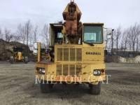 GRADALL COMPANY WHEEL EXCAVATORS G3WD equipment  photo 2