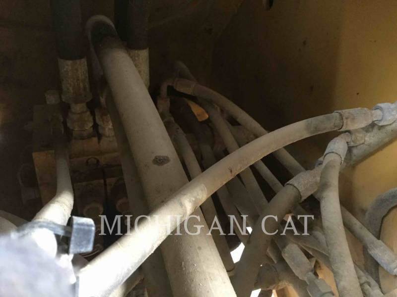 CATERPILLAR WHEEL LOADERS/INTEGRATED TOOLCARRIERS 930K RQ equipment  photo 11
