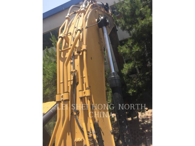 CATERPILLAR ESCAVATORI CINGOLATI 349D2 equipment  photo 20