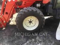 BRANSON AG TRACTORS 5220CH equipment  photo 18