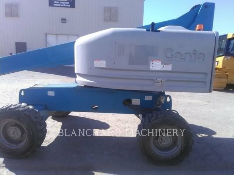 GENIE INDUSTRIES LEVANTAMIENTO - PLUMA S-40 equipment  photo 3