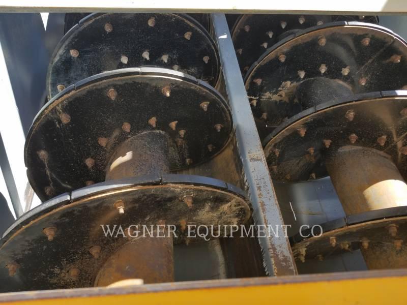 MISCELLANEOUS MFGRS CONCASSEURS MC6163W equipment  photo 11