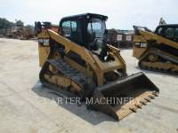 Equipment photo CATERPILLAR 279D AC SKID STEER LOADERS 1