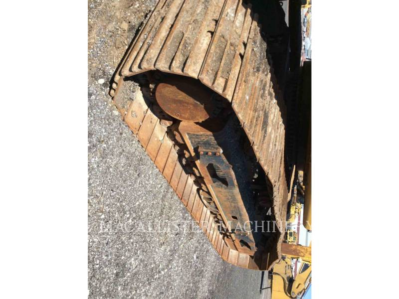 CATERPILLAR ESCAVADEIRAS 349EL equipment  photo 16