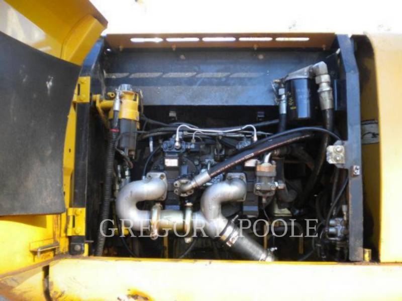 JOHN DEERE ESCAVADEIRAS 350D LC equipment  photo 15