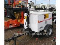 Equipment photo MAGNUM MLT-3060 LIGHT TOWER 1