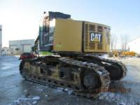 Equipment photo CATERPILLAR 521B BOSBOUW - OOGSTER 1