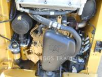 CATERPILLAR CHARGEURS COMPACTS RIGIDES 226B equipment  photo 16