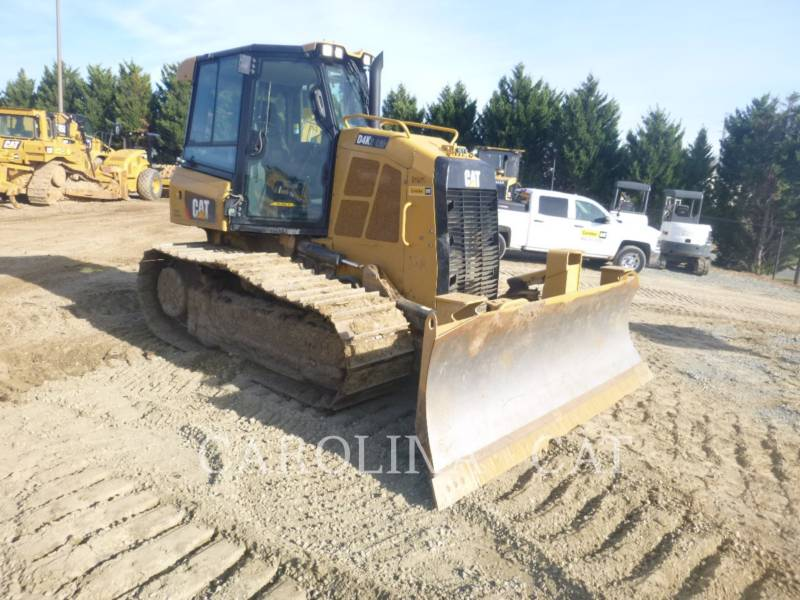 CATERPILLAR TRACK TYPE TRACTORS D4K2 CBLGP equipment  photo 4