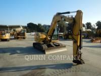 CATERPILLAR トラック油圧ショベル 308E CRSB equipment  photo 3