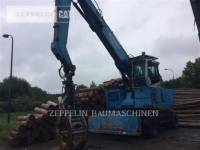 FUCHS MOBILBAGGER MHL454 equipment  photo 1