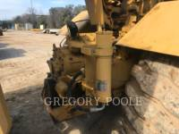 CATERPILLAR WHEEL TRACTOR SCRAPERS 615C II equipment  photo 17