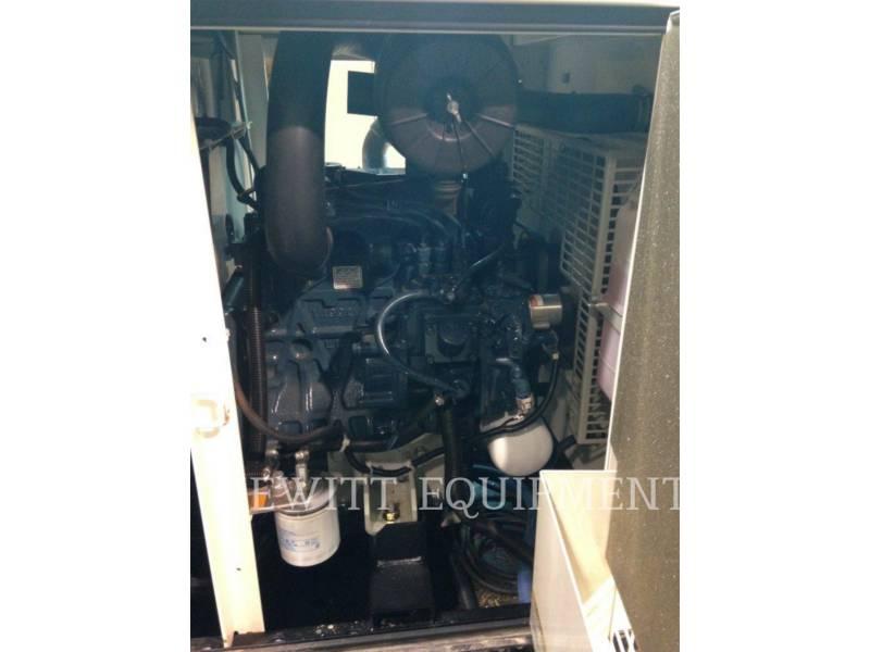 MULTIQUIP PORTABLE GENERATOR SETS XQ15 equipment  photo 9