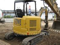 CATERPILLAR EXCAVADORAS DE CADENAS 303.5E CR equipment  photo 1