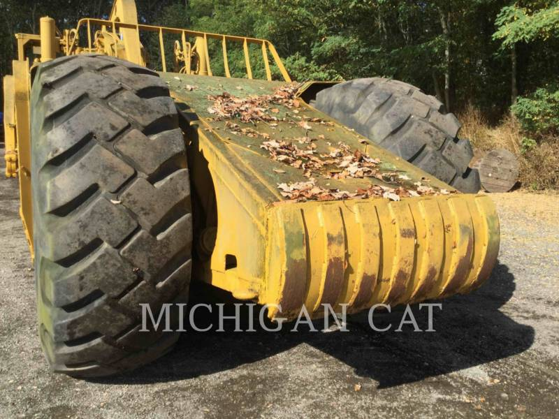 CATERPILLAR DECAPEUSES AUTOMOTRICES 631C equipment  photo 23