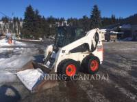 Equipment photo BOBCAT S250 SCHRANKLADERS 1