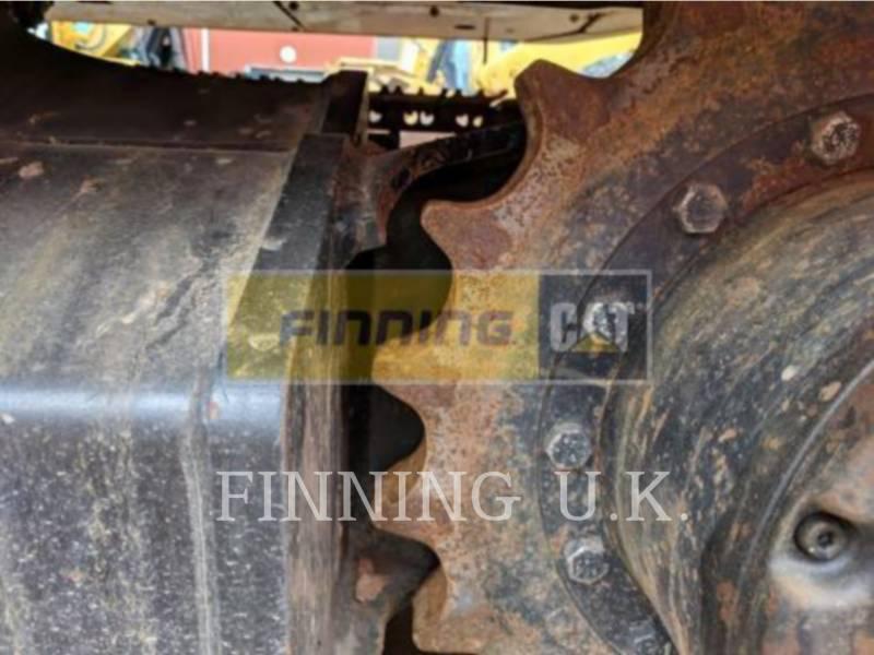 CATERPILLAR PELLES SUR CHAINES 313FLGCDC1 equipment  photo 6