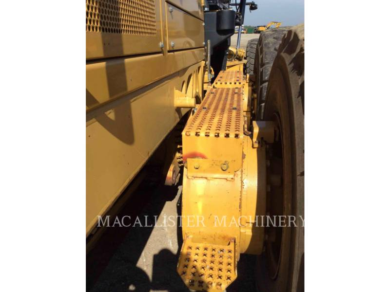 CATERPILLAR MOTONIVELADORAS 14M equipment  photo 22