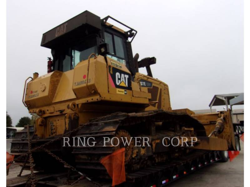 CATERPILLAR KETTENDOZER D7ELGP equipment  photo 3