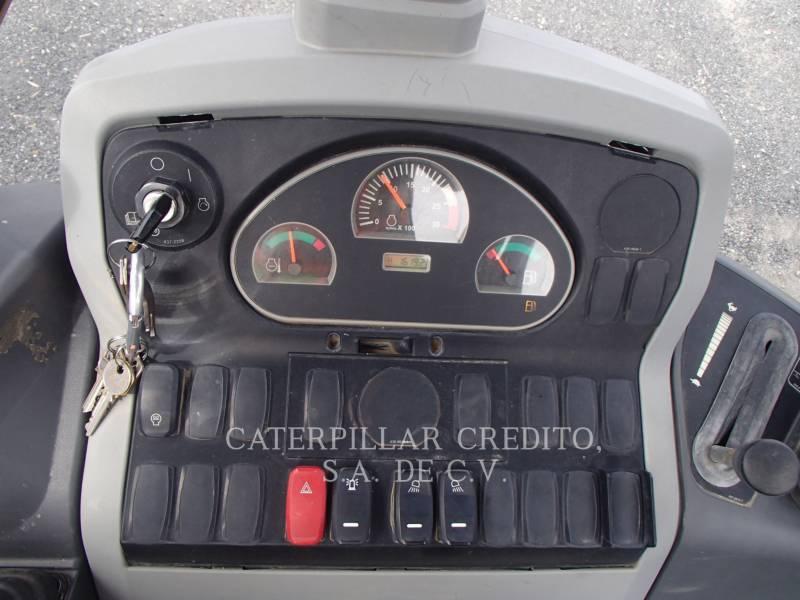 CATERPILLAR BACKHOE LOADERS 416F2STLRC equipment  photo 8