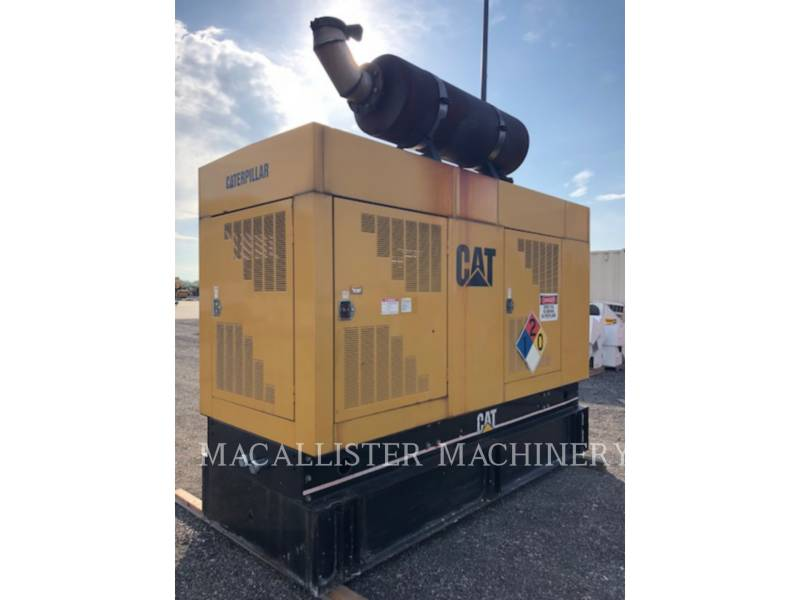 CATERPILLAR STATIONARY GENERATOR SETS 3406 equipment  photo 22