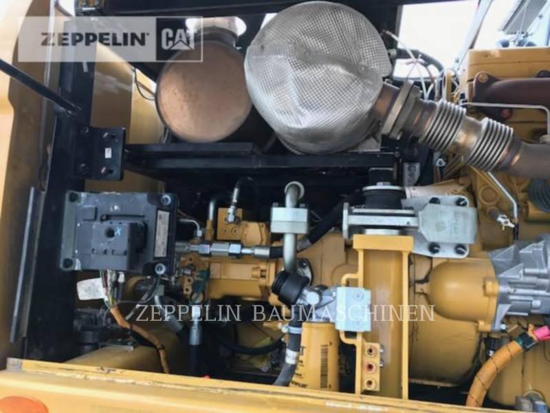 CATERPILLAR PELLES SUR PNEUS M315D equipment  photo 18