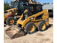 Equipment photo Caterpillar 216B3LRC MINIÎNCĂRCĂTOARE RIGIDE MULTIFUNCŢIONALE 1
