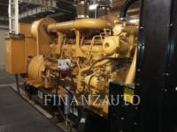Equipment photo CATERPILLAR 3512 STROOMMODULES 1