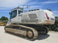 LIEBHERR KETTEN-HYDRAULIKBAGGER R960 equipment  photo 3