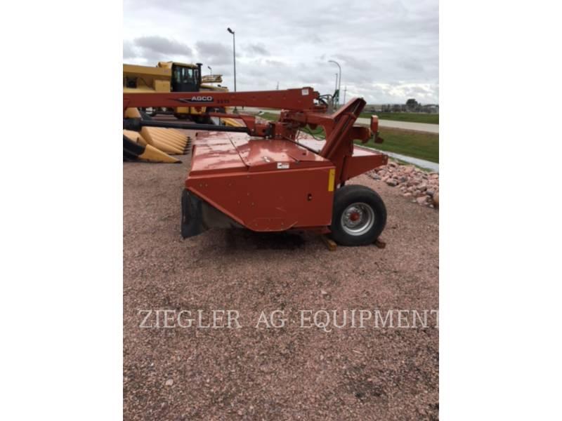 AGCO-HESSTON CORP AG HAY EQUIPMENT 3315 equipment  photo 1