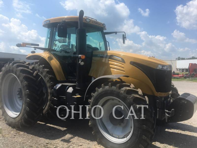 AGCO-CHALLENGER AG TRACTORS MT575D equipment  photo 4