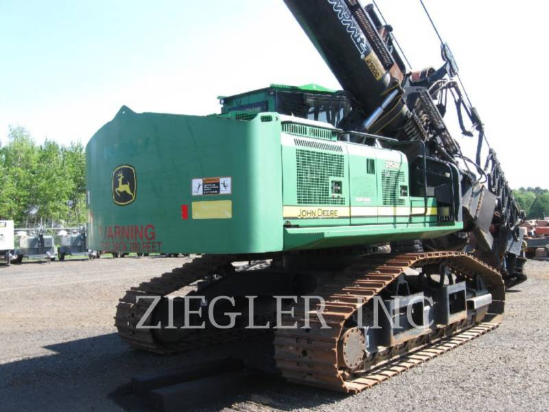 DEERE & CO. HERRAMIENTA: DESRAMADOR 2154D equipment  photo 3