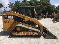 CATERPILLAR PALE CINGOLATE MULTI TERRAIN 279D equipment  photo 6