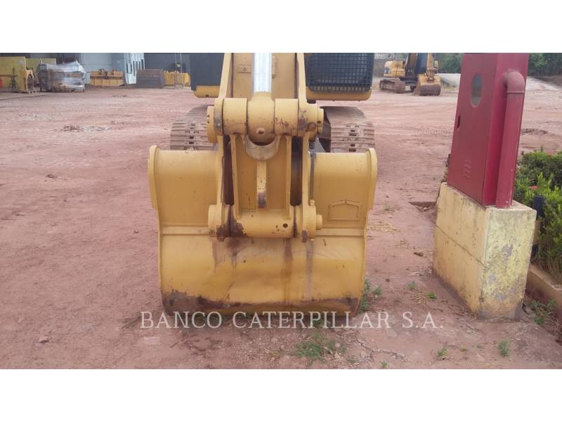 CATERPILLAR KOPARKI GĄSIENICOWE 320D2 equipment  photo 15