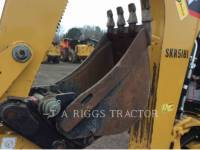 CATERPILLAR TERNE 420FST equipment  photo 23