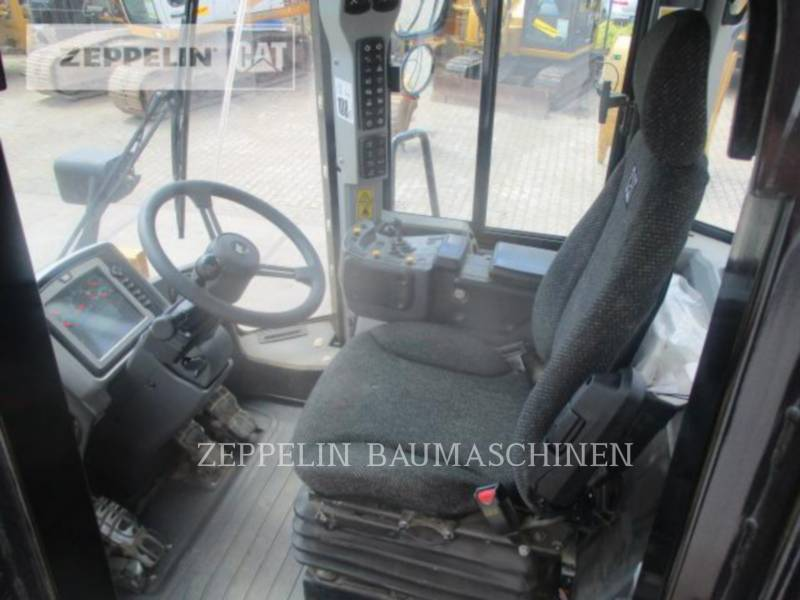CATERPILLAR WHEEL LOADERS/INTEGRATED TOOLCARRIERS 966K equipment  photo 24