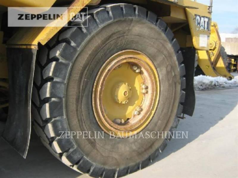 CATERPILLAR MULDENKIPPER 773B equipment  photo 22