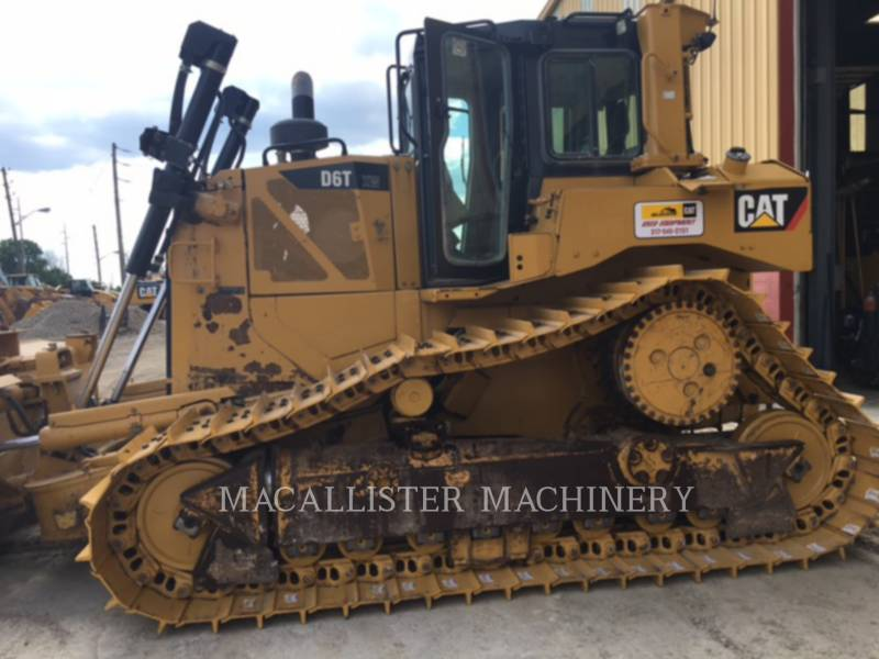 CATERPILLAR CIĄGNIKI GĄSIENICOWE D6TXWPAT equipment  photo 8