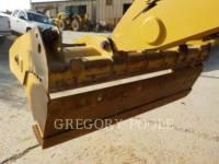 CATERPILLAR バックホーローダ 420FST equipment  photo 14