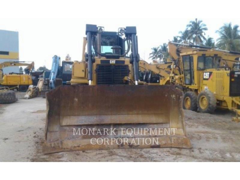 CATERPILLAR TRATTORI CINGOLATI D6R equipment  photo 2