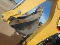 CATERPILLAR BACKHOE LOADERS 416FST equipment  photo 6
