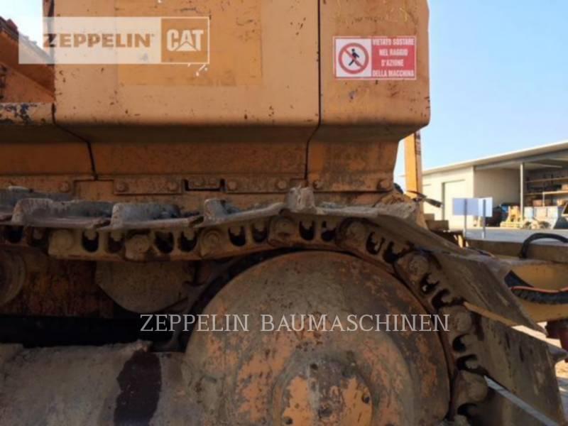LIEBHERR ブルドーザ PR721 equipment  photo 6