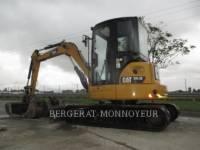 CATERPILLAR KETTEN-HYDRAULIKBAGGER 305.5E CR equipment  photo 3