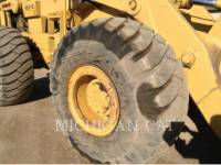 HOUGH WHEEL LOADERS/INTEGRATED TOOLCARRIERS H90E equipment  photo 22