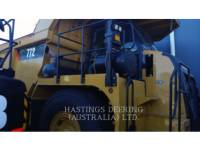 CATERPILLAR OFF HIGHWAY TRUCKS 772 equipment  photo 2
