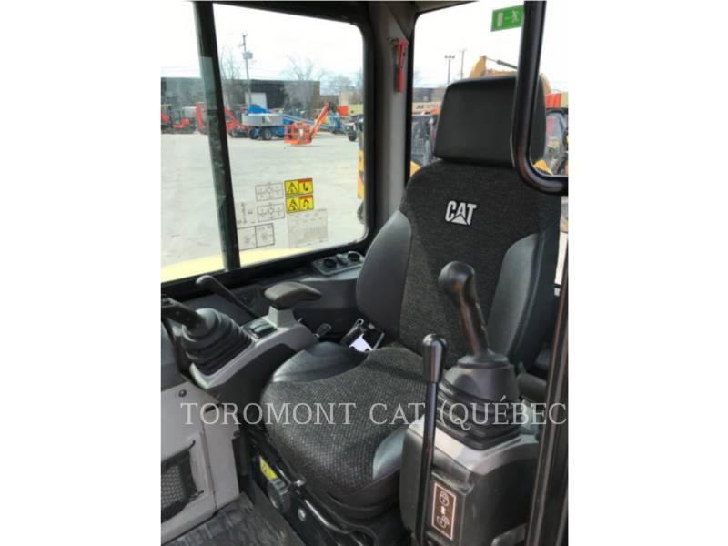 CATERPILLAR TRACK EXCAVATORS 303.5E2 CR equipment  photo 14
