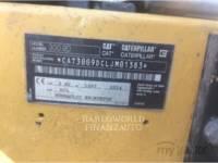 CATERPILLAR TRACK EXCAVATORS 300.9D equipment  photo 7