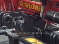 SUNFLOWER MFG. COMPANY APPARECCHIATURE PER COLTIVAZIONE TERRENI SF7630-30 equipment  photo 17