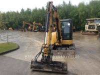 CATERPILLAR TRACK EXCAVATORS 305.5ECR equipment  photo 7