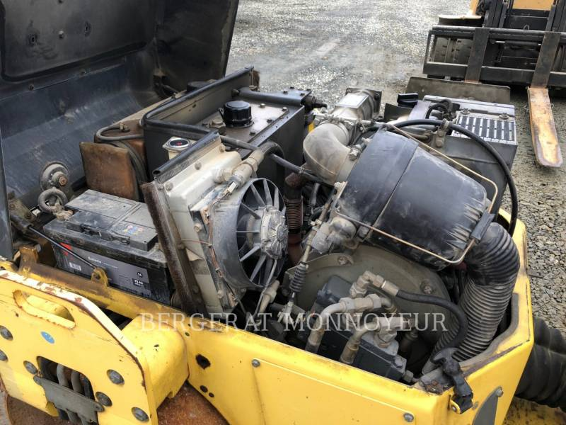 BOMAG COMPACTORS BW120 equipment  photo 7